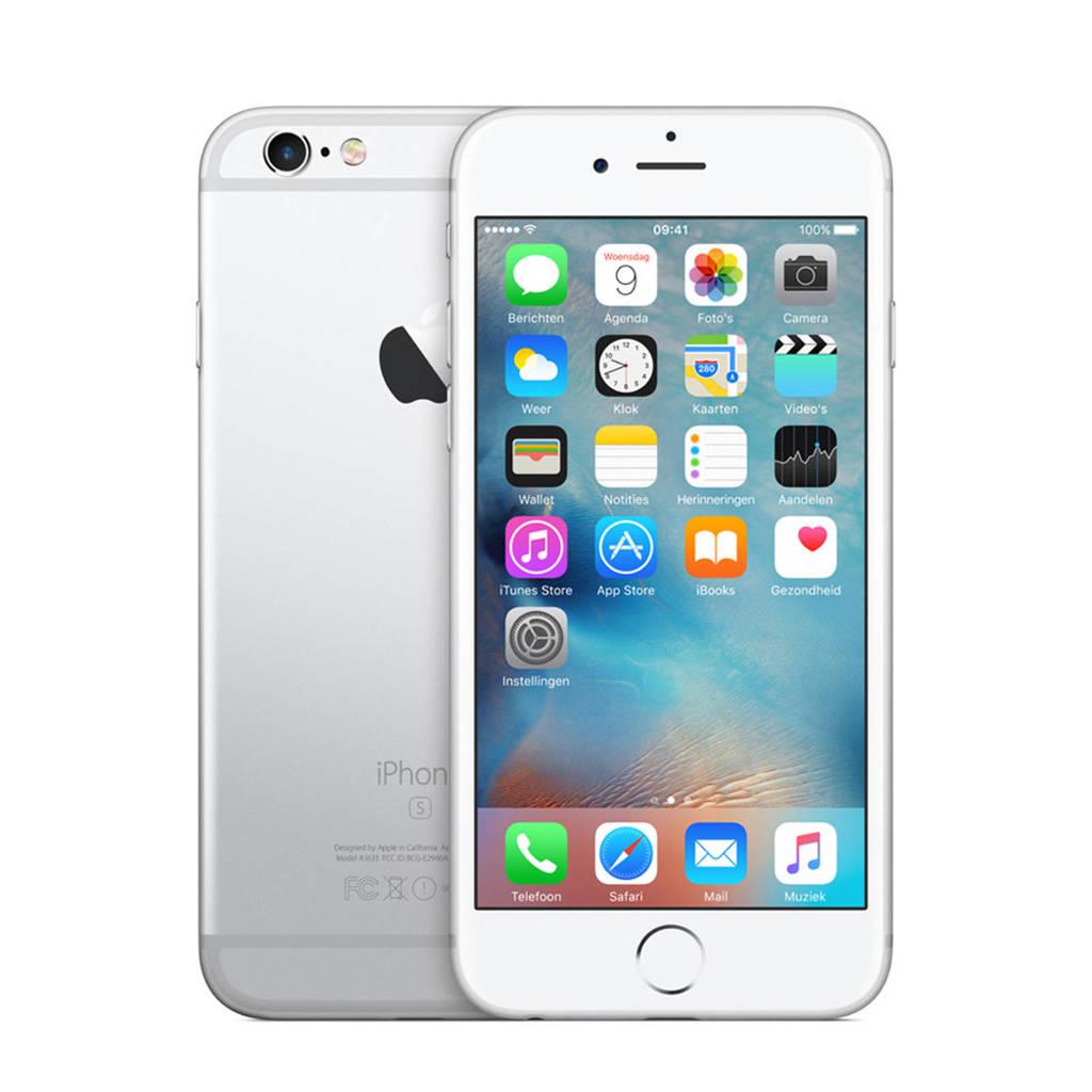 Apple iPhone 6s 128GB, Zilver