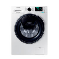 Samsung WW80K6404QW/EN wasmachine