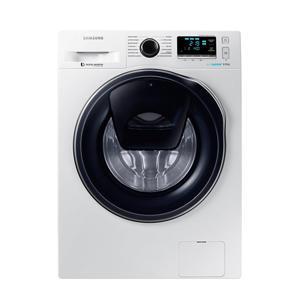 WW80K6404QW/EN wasmachine