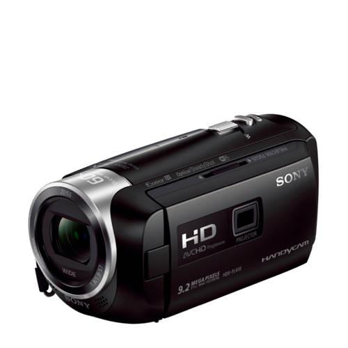 Sony HDRPJ410B Camcorder kopen