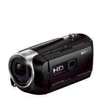 Sony HDRPJ410B Camcorder, Zwart