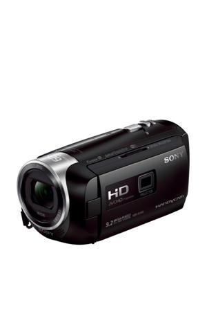 HDRPJ410B Camcorder