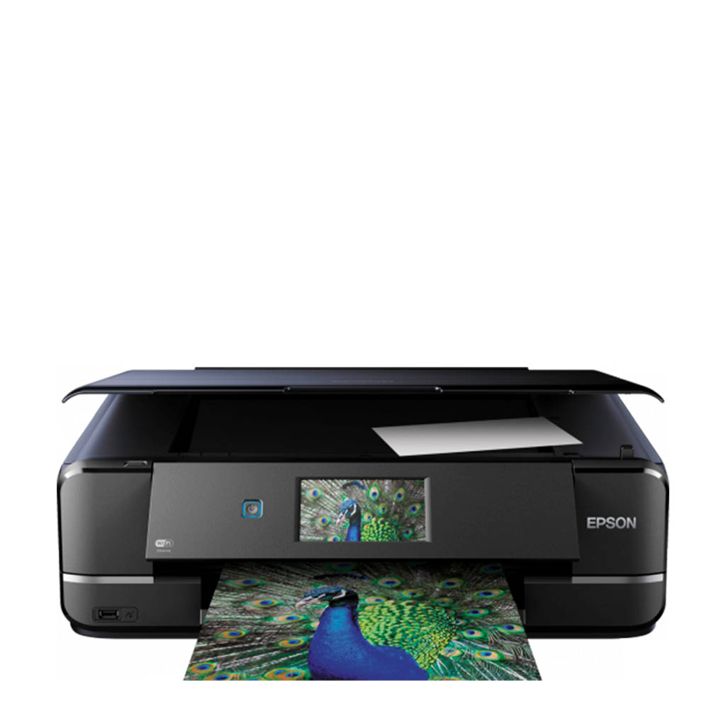 Epson Expression Photo XP-960 all-in-one printer, Zwart