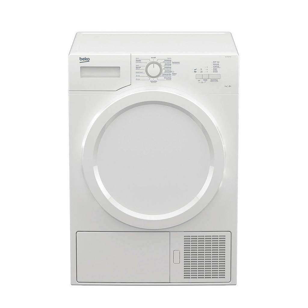 Beko DS7331PX0 warmtepompdroger
