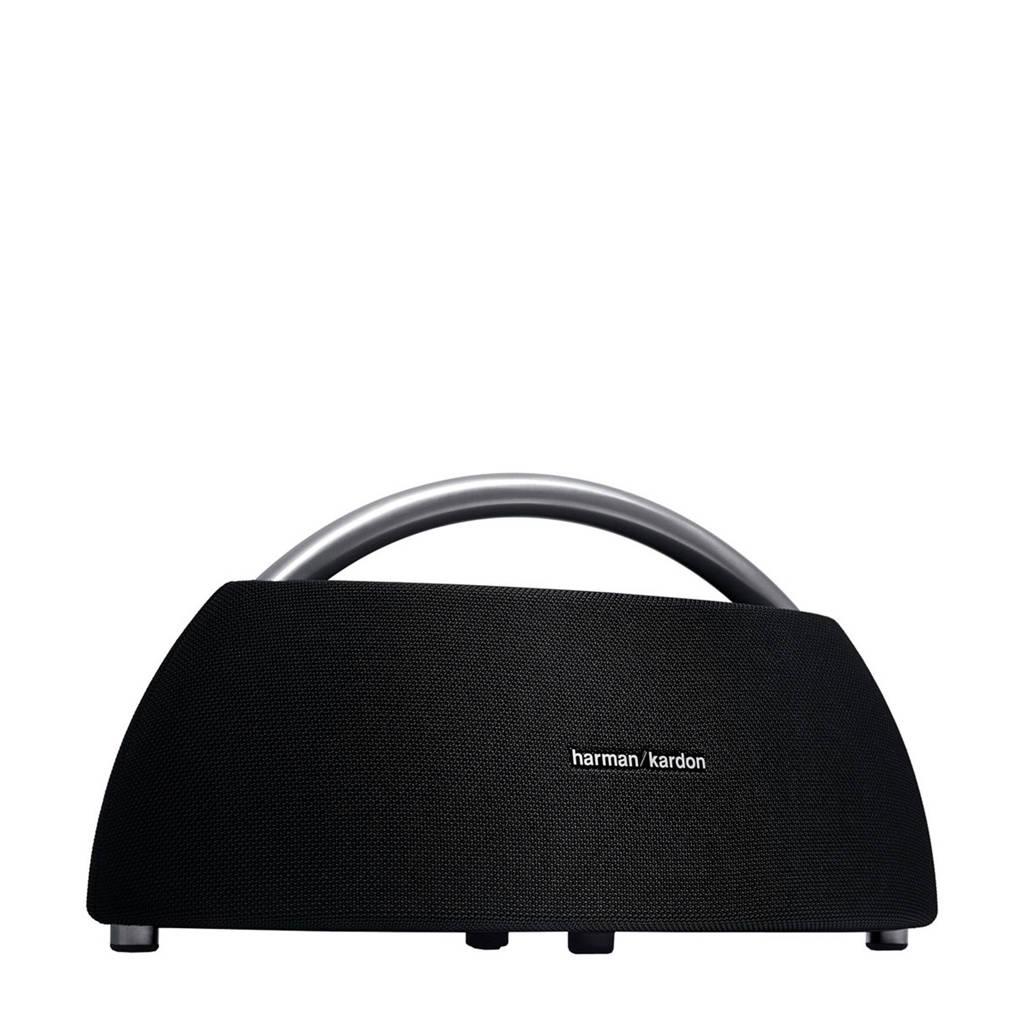Harman Kardon GO PLAY MINI  bluetooth speaker zwart, Zwart