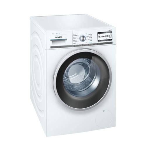 Siemens WMH6Y841 Home Connect wasmachine kopen