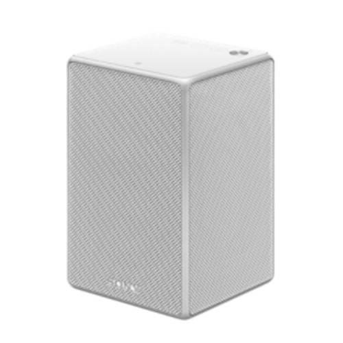 Sony SRSZR5 draadloos muzieksysteem wit kopen