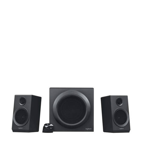 Logitech Z333 multimedia speakers kopen