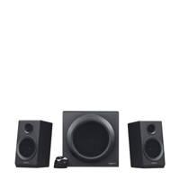 Logitech Z333 multimedia speakers, N.v.t.