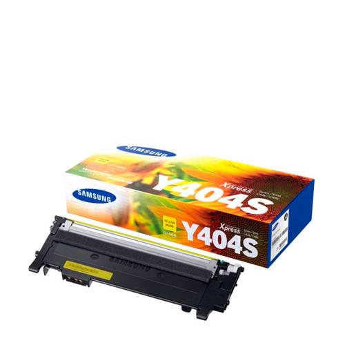Samsung CLT 404S YELLOW geel kopen