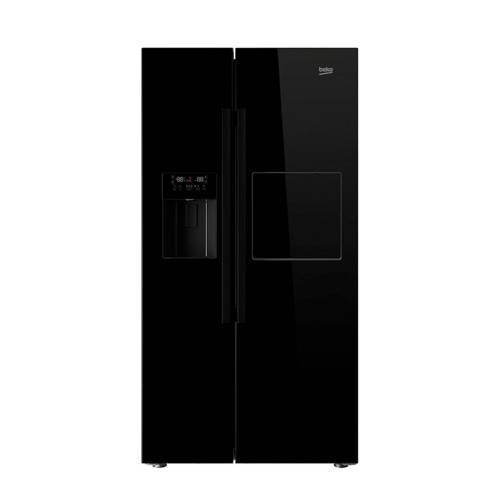 Beko GN162430P Amerikaanse koelkast kopen