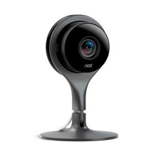Nest Cam Indoor beveiligingscamera