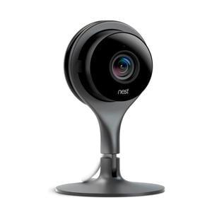 Cam Indoor beveiligingscamera