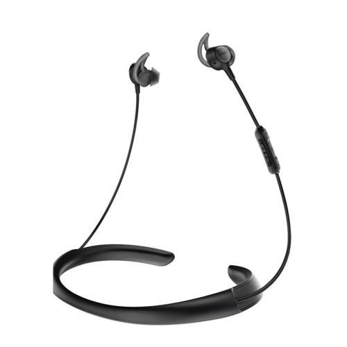 Bose QuietControl 30 in-ear bluetooth koptelefoon zwart kopen