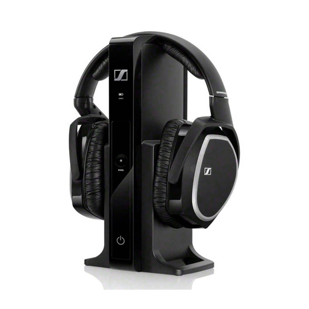 Sennheiser Wireless over ear hoofdtelefoon, Zwart