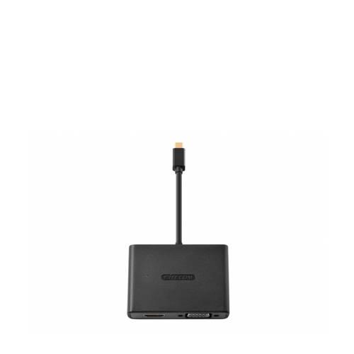 Sitecom multimedia kabel CN-347 HDMI/VGA kopen