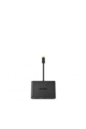 multimedia kabel CN-347 HDMI/VGA