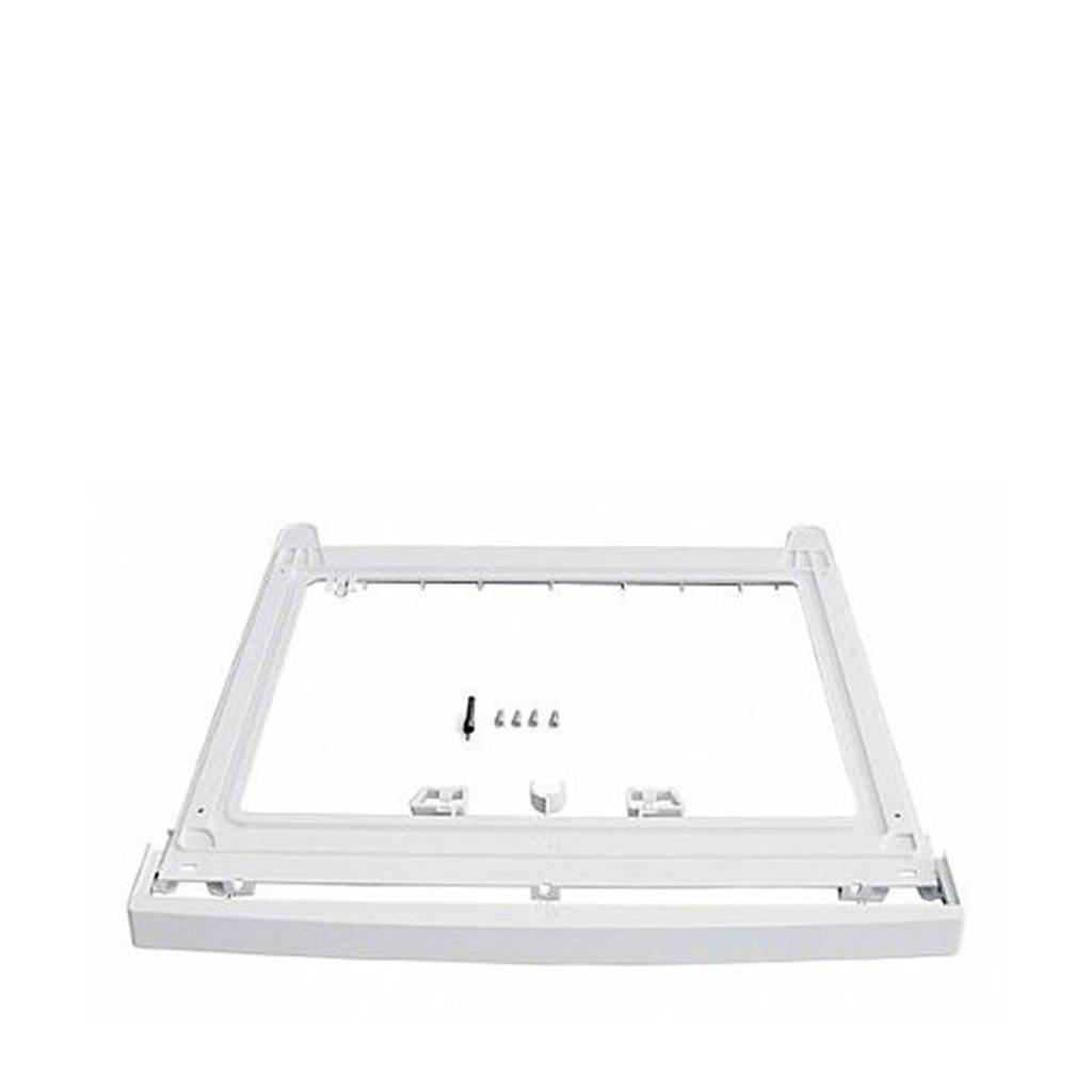Bosch WTZ20410 tussenstuk, Wit