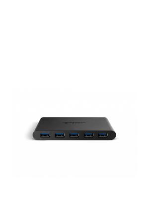 CN-084 7-poorts USB hub