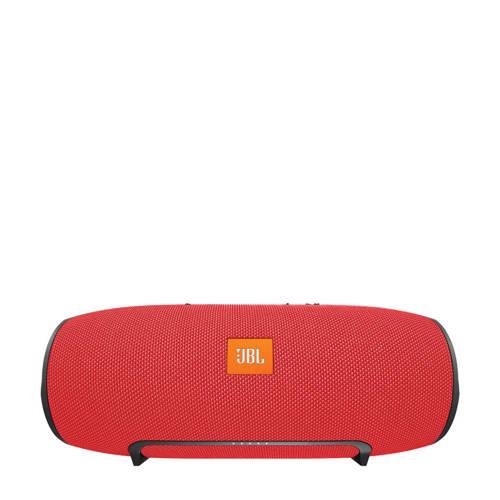 JBL Consumer Xtreme draagbare bluetooth speaker (rood)