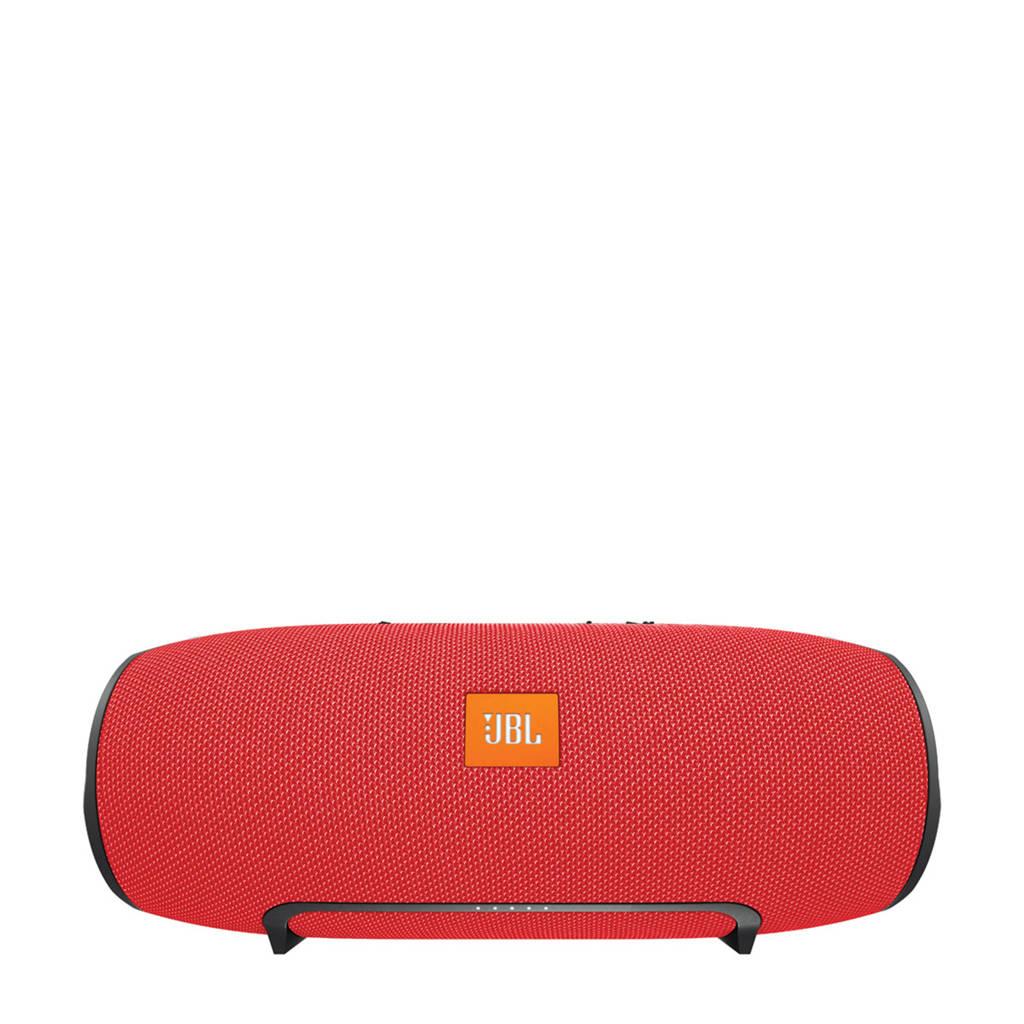 JBL XTREME  bluetooth speaker rood, Rood