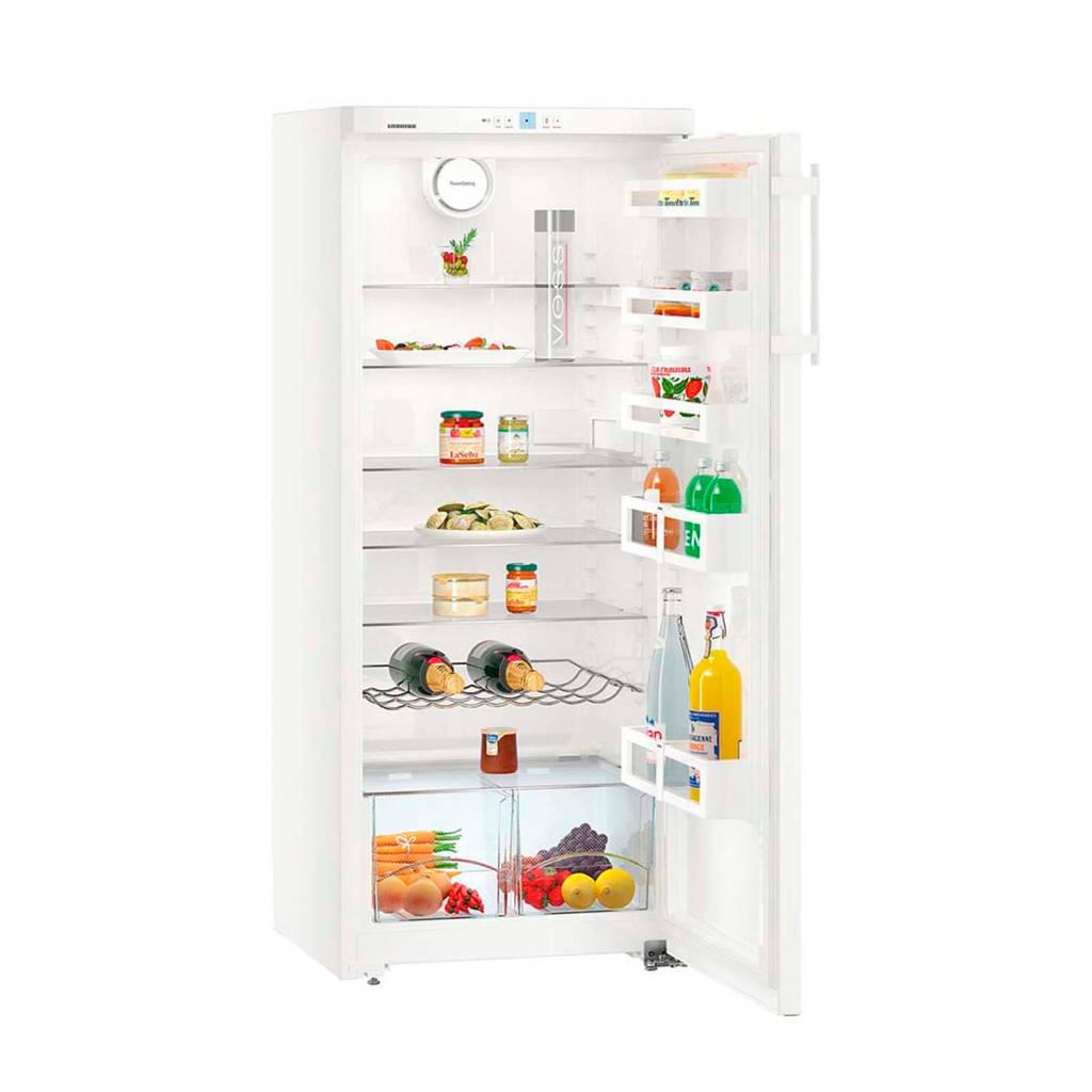 Liebherr K 3130-20 koeler, Wit