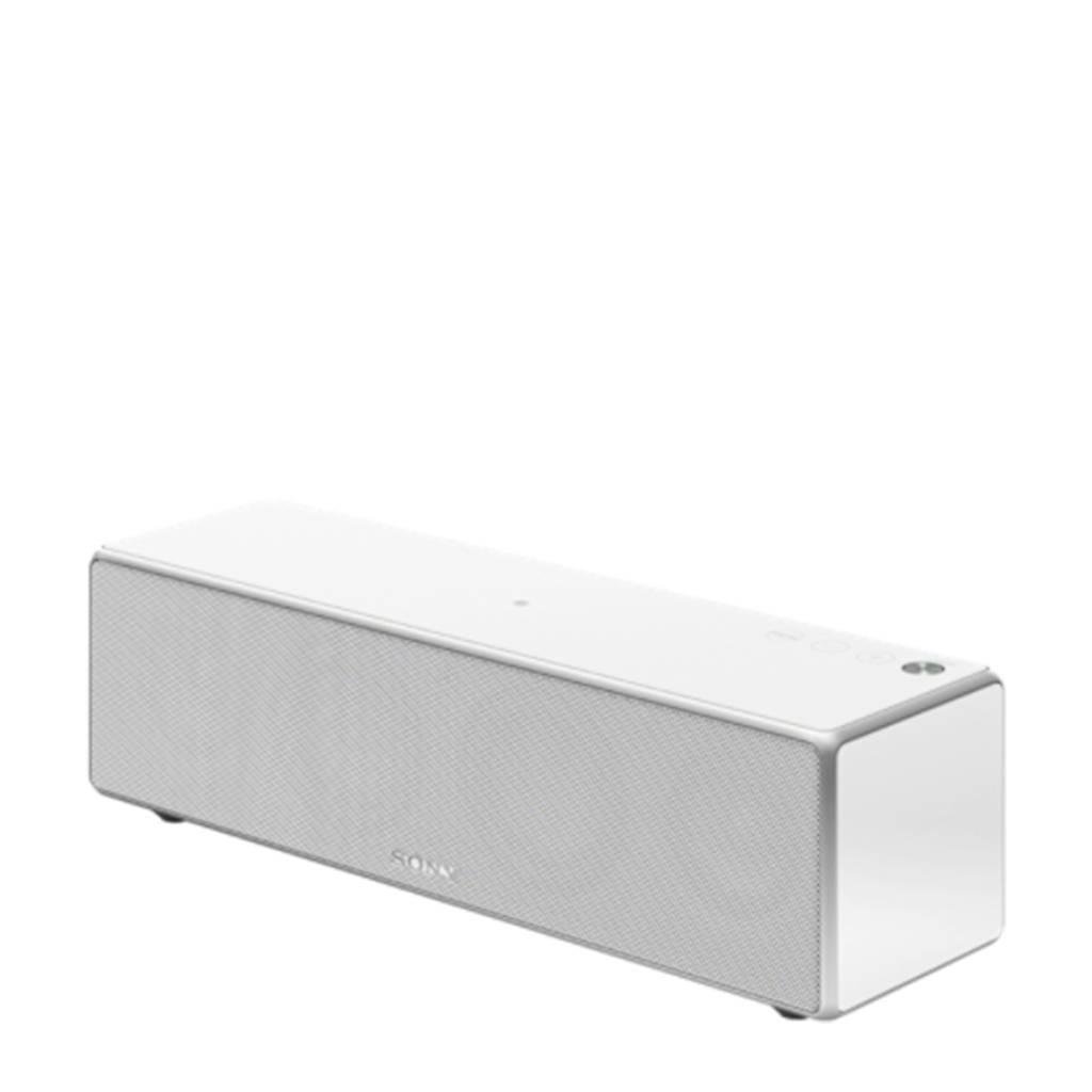 Sony SRSZR7 draadloos muzieksysteem wit, Wit