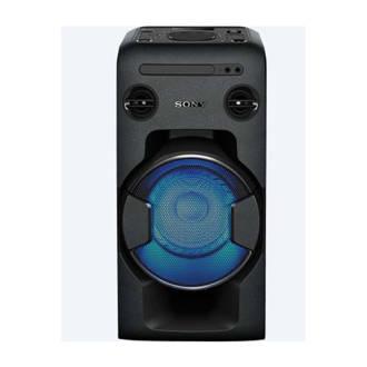 MHCV11 audiosysteem