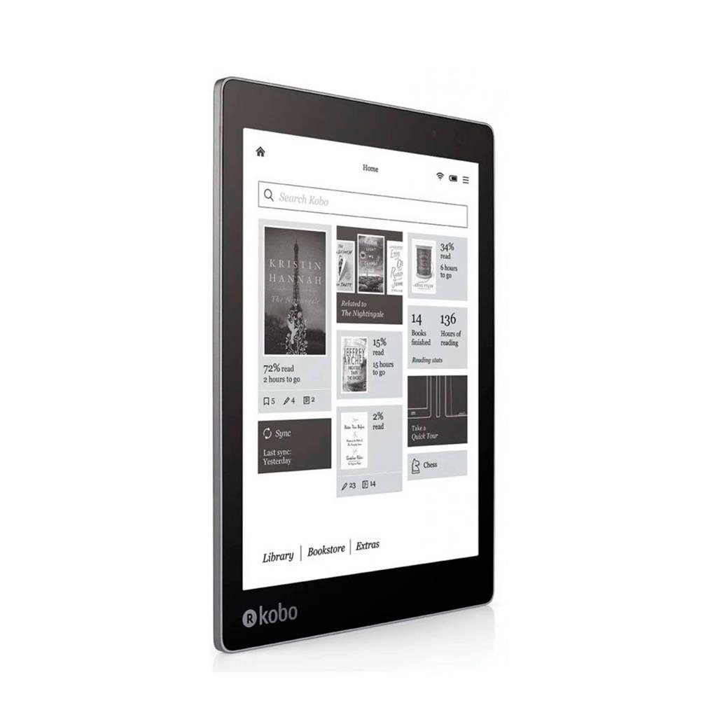 Kobo Aura ONE e-reader, Zwart