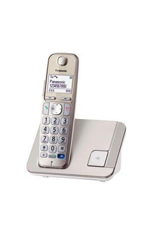 KX-TGE210NLN seniorentelefoon