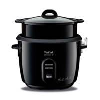 Tefal RK1038 classic zwart rijstkoker, Zwart