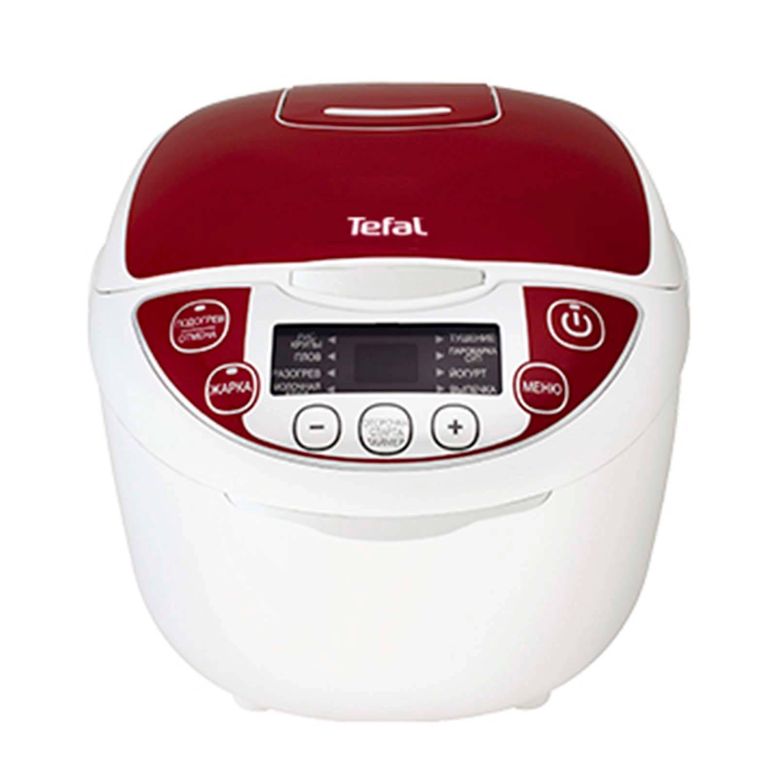 Tefal RK7051 12 in 1 Multicooker / Rijstkoker online kopen