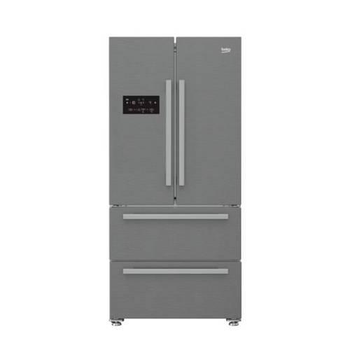 Beko GNE60530X Amerikaanse koelkast kopen