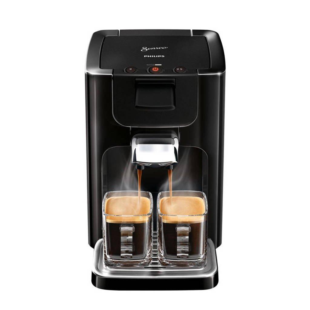 Philips Senseo Quadrante koffiezetapparaat HD7865/60, Zwart