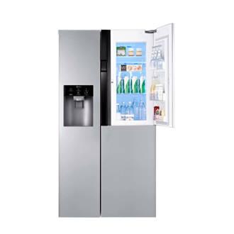 GSJ560PZXV Door-in-door koelkast