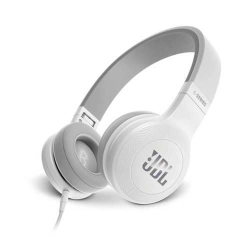 JBL E35 on-ear koptelefoon wit kopen