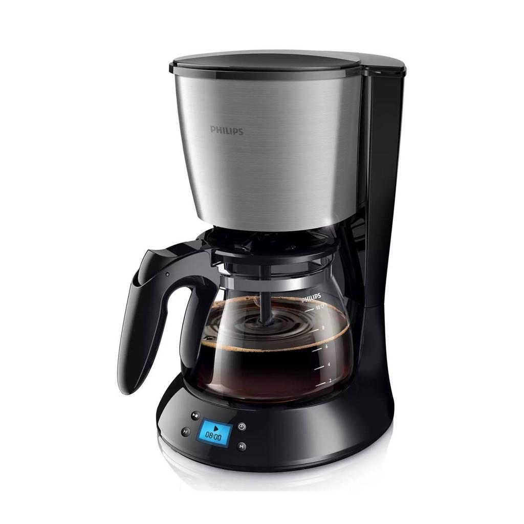 Philips HD7459/20 koffiezetapparaat, Zwart