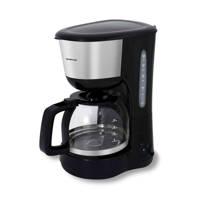 Inventum KZ612 koffiezetapparaat, Zwart, Roestvrijstaal