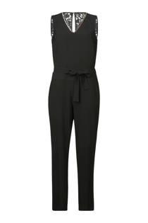 Cassis jumpsuit zwart (dames)