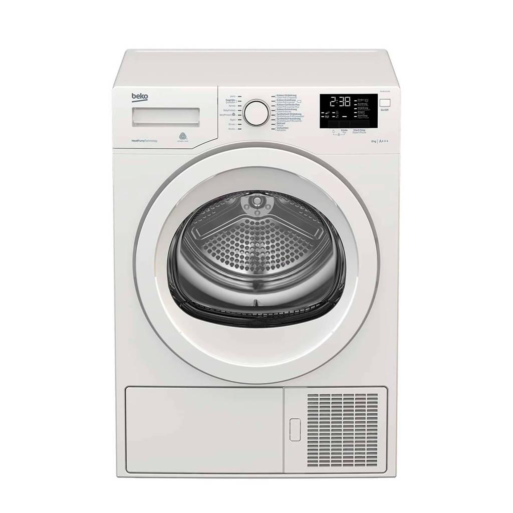 Beko DH8533GA0 warmtepompdroger