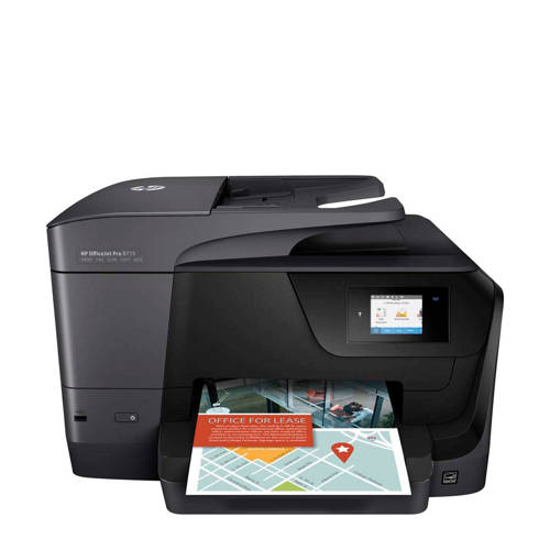 HP OfficeJet Pro 8715 All-in-One printer kopen