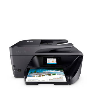 OfficeJet Pro 6970 All-in-One printer