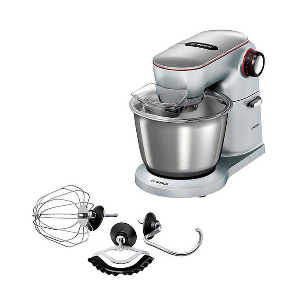Bosch MUM9Y43S00 OPTIMUM keukenmachine, Roestvrij staal