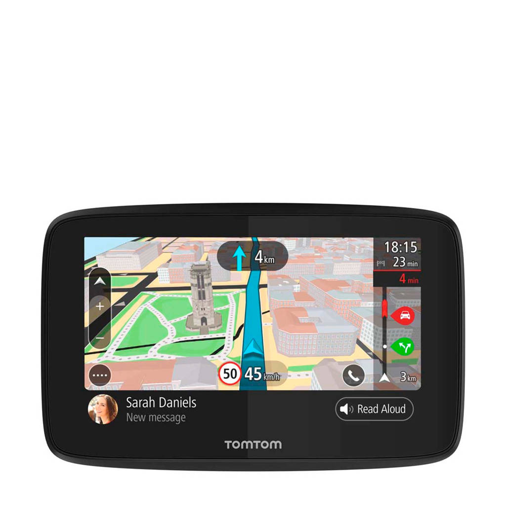 TomTom GO 520 EU45 autonavigatie