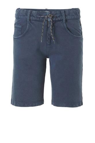 korte broek Orlin blauw