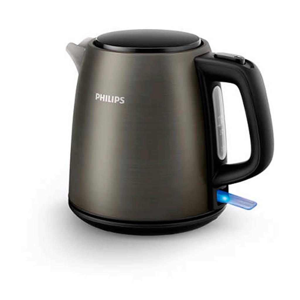 Philips HD9349/10 waterkoker, Titanium