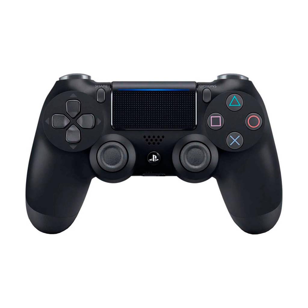Sony PlayStation 4 DualShock 4 controller v2 zwart, Black