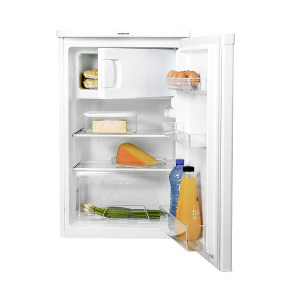 Inventum KV550 koelkast, Wit