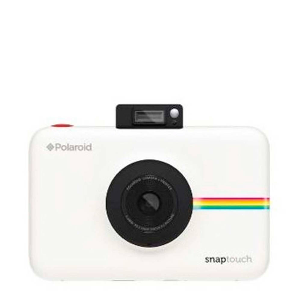 Polaroid Snap Touch Instant digitale compact camera, Wit