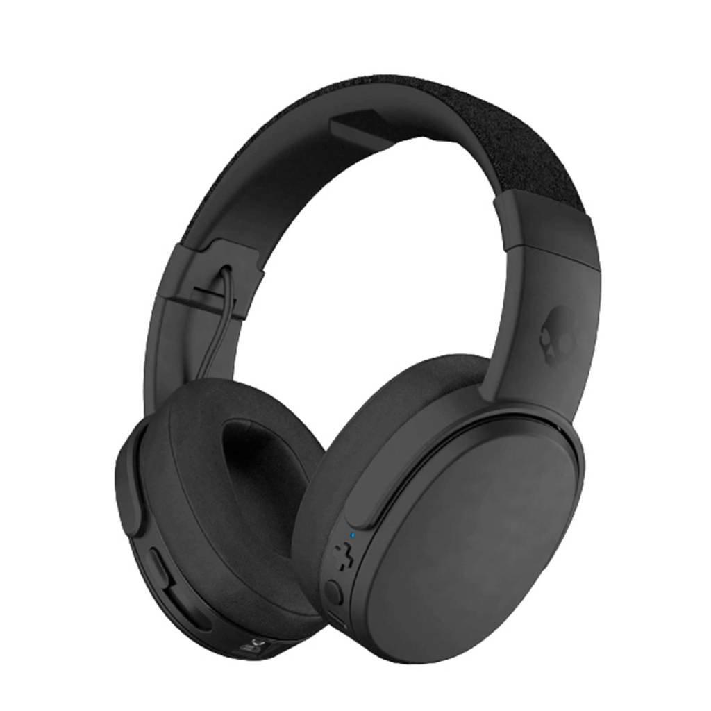 Skullcandy S6CRW-K591 Bluetooth over-ear koptelefoon met Noise Cancelling, Zwart